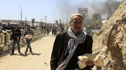 No, no hubo nuevos disparos contra Siria (dice