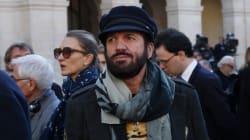 Francis Lalanne s'apprête à intégrer la réserve de la Gendarmerie