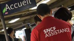 L'électricité devrait finalement être rétablie à Montparnasse mardi, un train sur deux circulera