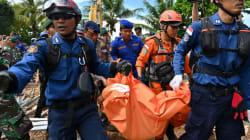 Indonesia busca supervivientes del tsunami que ha dejado más de 370