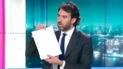 L'avocat de Bertrand Cantat dévoile des extraits de la lettre de suicide de l'ex-femme du