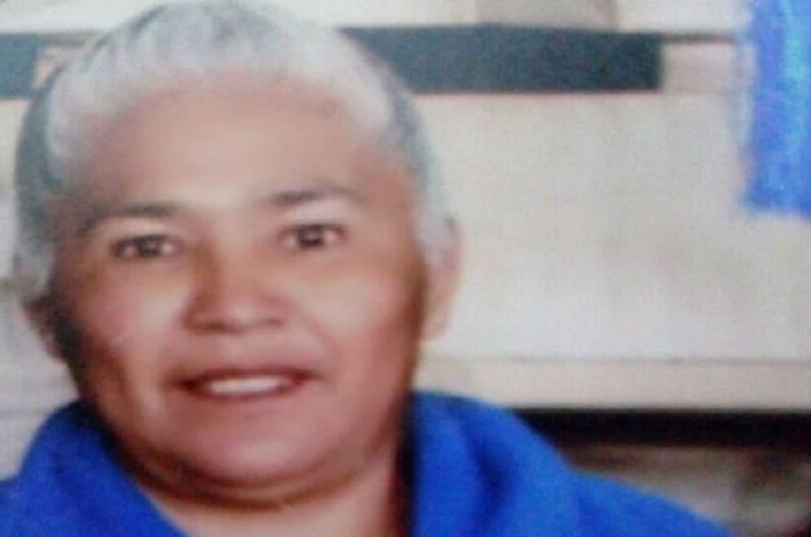 Dominga González, de 61 años, fue sentenciada injustamente a 50 años de cárcel por defender el agua de su pueblo, según decenas de organismos de derechos humanos