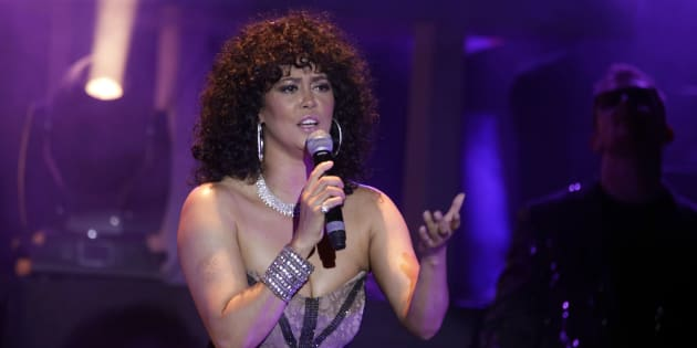 All The Details For The Greatest Love Of All The Whitney Houston