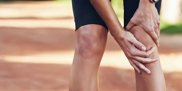 The Weather Probably Has Little To Do With Your Joint Pain