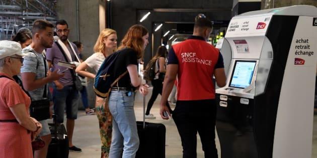 Gare Montparnasse: pourquoi la situation risque de se dégrader encore jusqu'à jeudi