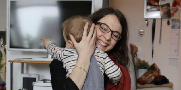 Ce que devenir maman pour la première fois après 30 ans a changé dans ma vie