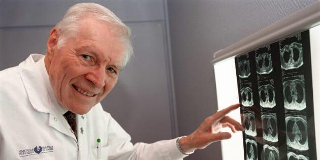 Le professeur Christian Cabrol, pionner de la greffe cardiaque, est mort