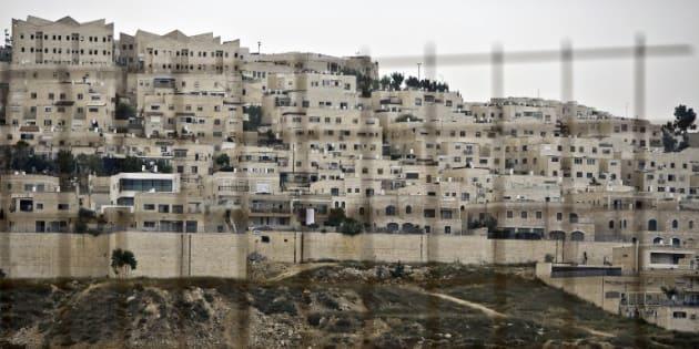Israël autorise 3000 logements de colonisation en Cisjordanie, 4e annonce depuis l'arrivée de Donald Trump