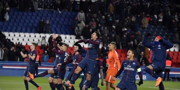 PSG - Monaco: la drôle d'ambiance prévue au Parc pour l'éventuel titre des Parisiens