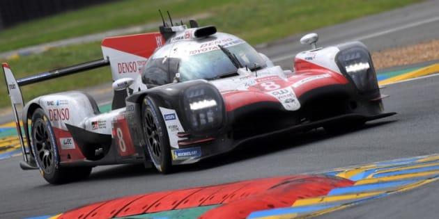 24 Heures du Mans 2018: Alonso et Toyota triomphent pour la première fois