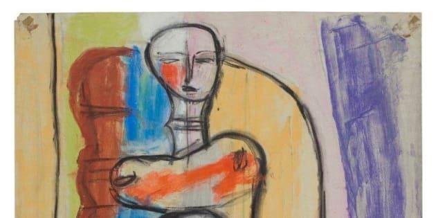 I disegni di Le Corbusier per la prima volta in Italia