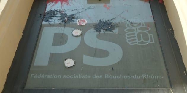 Le PS met son siège de Marseille en vente (et cette fois-ci, c'est vrai)