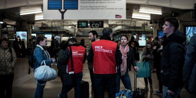 Grève SNCF: les prévisions de trafic du mercredi 23 mai pour les TGV, TER et Transiliens