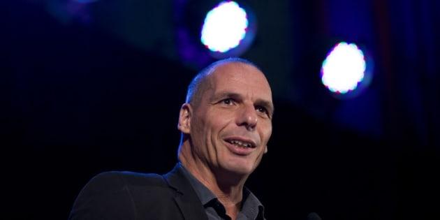 Yanis Varoufakis, le nouveau soutien surprenant d'Emmanuel Macron