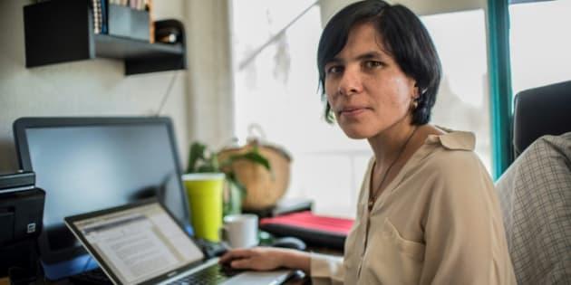 Daniela Rea gana el premio Breach/Valdez de Periodismo