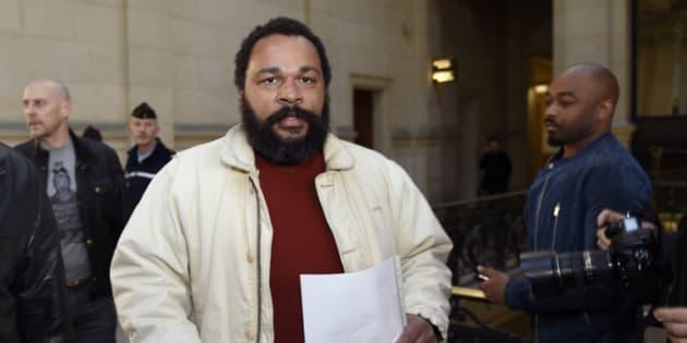 Christian Estrosi demande à Bernard Cazeneuve d'interdire le spectacle de Dieudonné à Nice