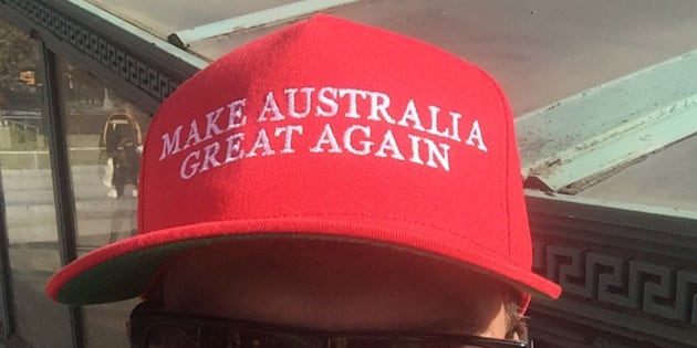 Liberal Senator Cory Bernardi is representing the Australia government  in NYC