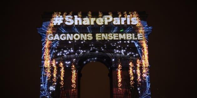 """""""Made for sharing"""", le slogan de Paris pour les Jeux Olympiques 2024"""
