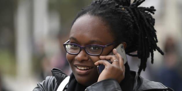 Sibeth Ndiaye, la vraie star du docu TF1 sur Macron