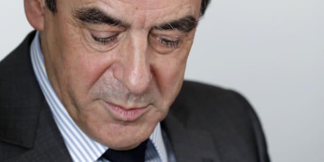 François Fillon aurait remboursé son prêt de 50.000 euros pendant l'affaire Penelope, selon Le Canard Enchaîné