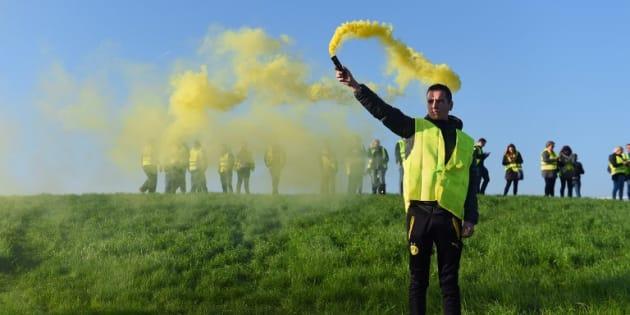 Comment va-t-on mesurer le succès de la mobilisation des gilets jaunes?