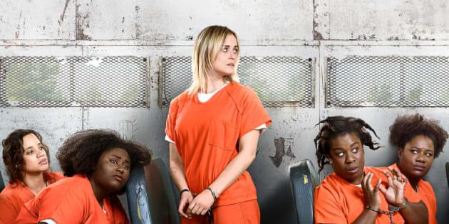 A Netflix divulgou nesta segunda-feira (9) o trailer da 6ª temporada de Orange is the New Black (OITNB), que estreia em 27 de julho.