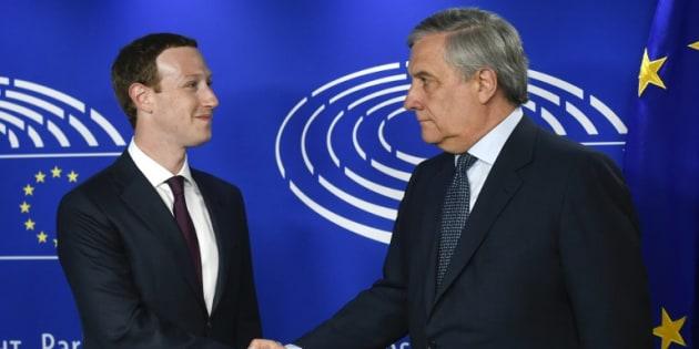 """Sanctions européennes ou """"séduction"""" façon Macron, quelle est la meilleure méthode face aux """"bad boys"""" de la Silicon Valley ?"""