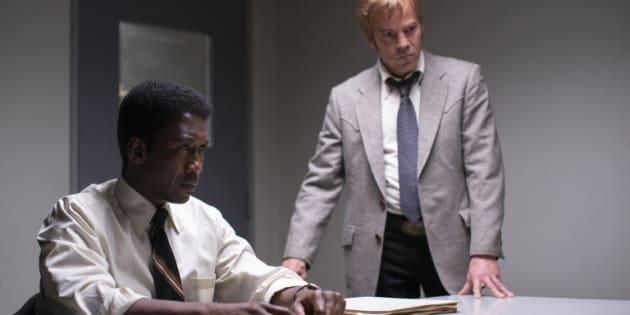 """""""True Detective"""" saison 3 sauve l'honneur de la série HBO"""