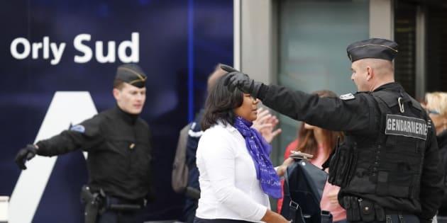 Attaque à Orly: toutes les gardes à vue ont été levées