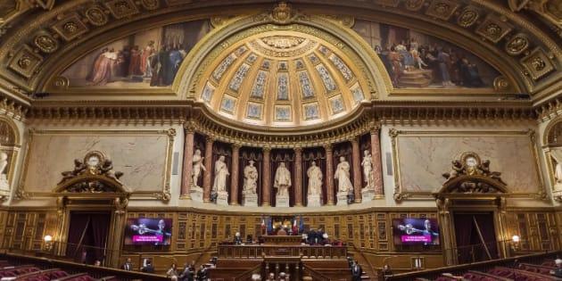 Le Sénat (photo d'illustration) restreint l'aide médicale d'Etat (AME) malgré l'opposition du gouvernement