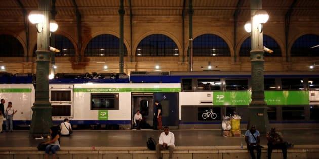 Après les problèmes sur la ligne du RER B, tout le trafic à Gare du Nord est interrompu
