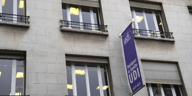 L'UDI rentre dans le rang après s'être désolidarisé de Fillon