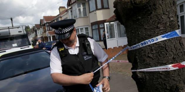 Attentat de Londres: l'enquête se poursuit, un homme arrêté