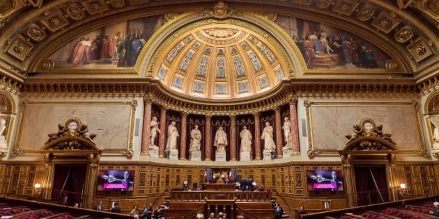 La parité progresse à grand peine au Sénat