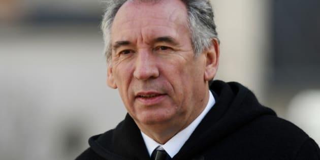 François Bayrou ne sera pas candidat aux élections législatives