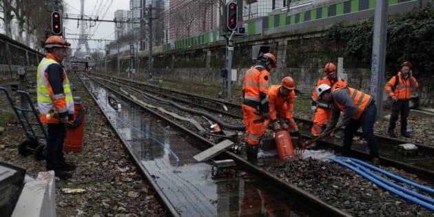 Le RER C va enfin rouvrir dans Paris (sauf pour une station)