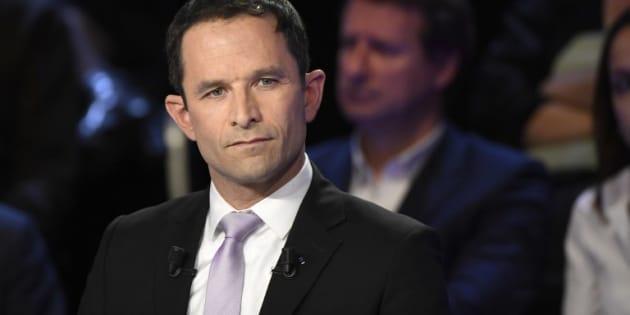 La Haute autorité du PS s'en prend aux socialistes qui lâchent Benoît Hamon