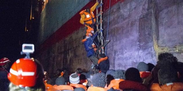 Le Lifeline pourra débarquer à Malte, l'Italie va accueillir une partie des migrants
