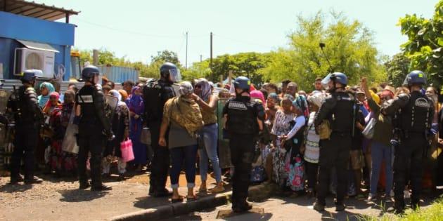 À Mayotte, quinze jours après la venue de la ministre, les Mahorais luttent eux-même contre l'immigration