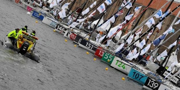 Transat Jacques-Vabre: L'équipe Oman Sail se retire après que son skipper Fahad Al Hasni est soupçonné d'agression sexuelle