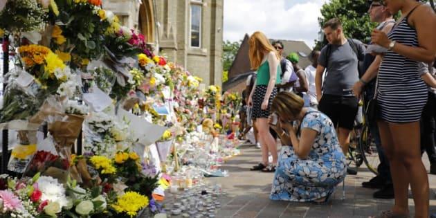 Incendie de Londres: 58 personnes disparues sont considérées comme mortes, selon un nouveau bilan