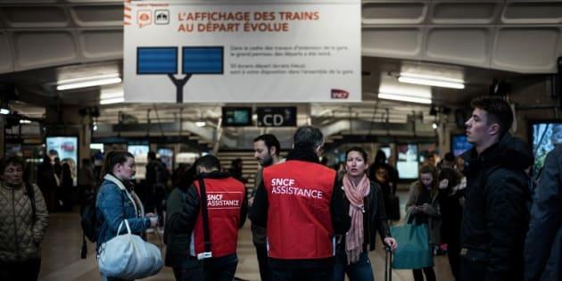 Grève SNCF du jeudi 3 mai: les prévisions de trafic pour les TGV, TER et Transiliens