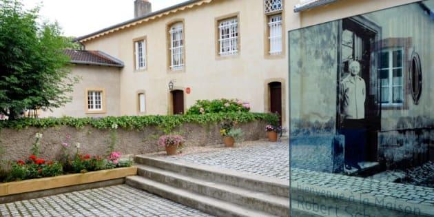 La Maison de Robert Schuman est accessible lors des Journées du Patrimoine.