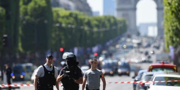 Ce que l'on sait de l'homme qui voulait tuer Emmanuel Macron le 14 juillet