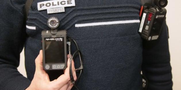 Pourquoi les caméras-piétons, dispositif de lutte contre les violences policières, n'auraient rien changer dans l'affaire Théo
