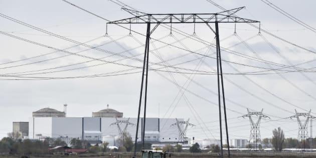 """La CGT énergies appelle à la grève et annonce """"des coupures ciblées d'électricité"""""""