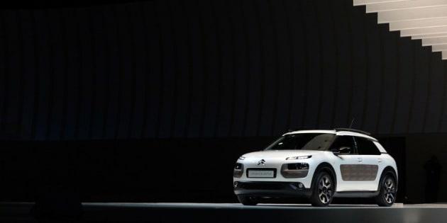 """Pas de """"dieselgate"""", mais des anomalies sur le moteur de la Citroën C4 Cactus"""