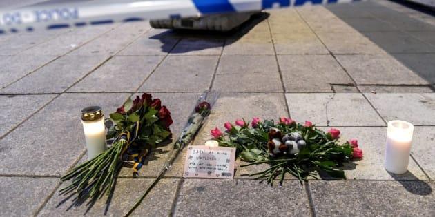 """Après l'attentat à Stockholm, les Suédois rappellent que leur ville reste """"la plus belle du monde"""""""