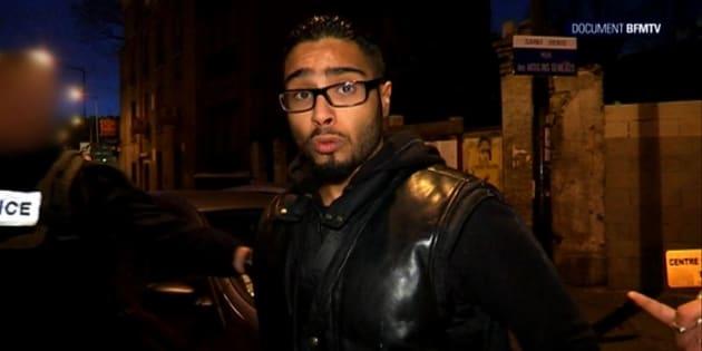 """Jawad Bendaoud,""""le logeur"""", """"pète une durite"""" en prison et menace de """"commettre l'irréparable"""""""