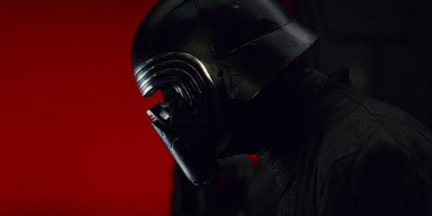 """""""Star Wars 8: Les derniers Jedi"""" : pourquoi Kylo Ren prend l'ascendant"""